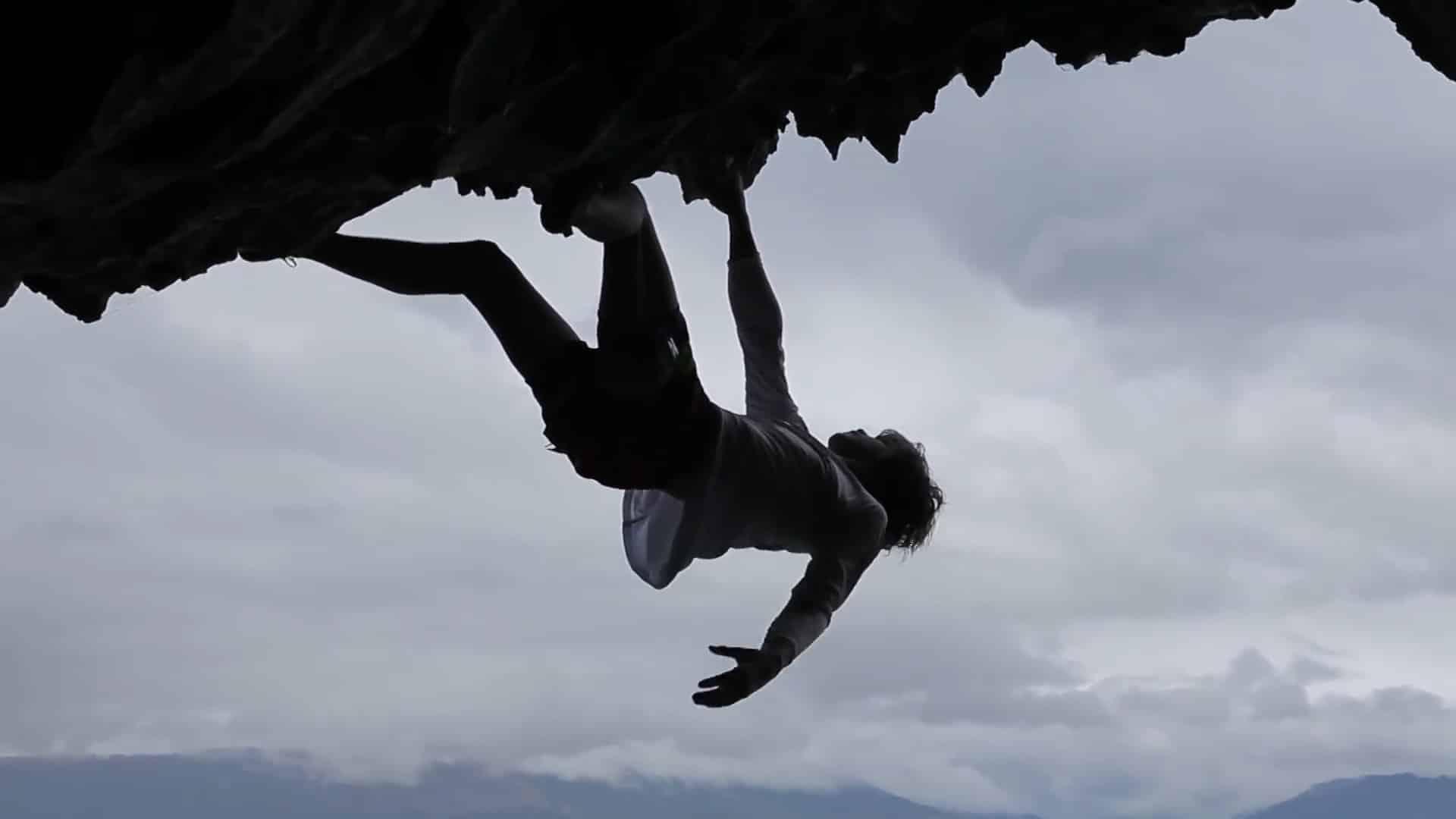 Climbing Motivation : Reborn